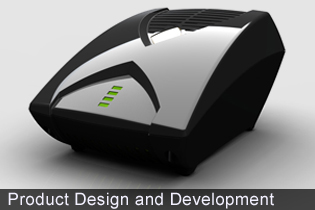 Raytech Corporation Product Development